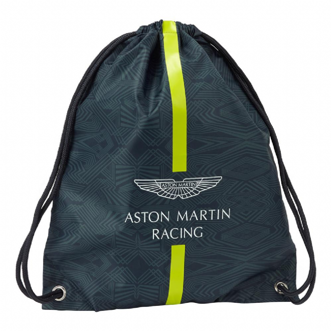 Aston Martin Racing Pull Bag